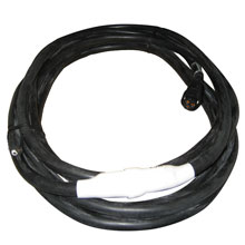 FURUNO NavNet Power Cable Assembly - 5M - 3 Pin - 20A Fuse