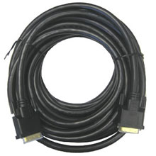 FURUNO DVI-D 10M Cable f/NavNet 3D