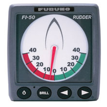 FURUNO FI506 Rudder Reference Instrument - Head Only