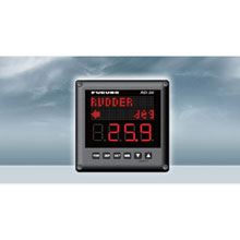 FURUNO RD20 Red LED Remote Display without Bracket