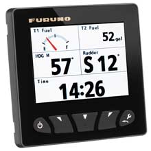 FURUNO 4.1 inch Color LCD Instrument Display