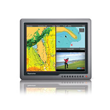 RAYMARINE G190 Marine Display