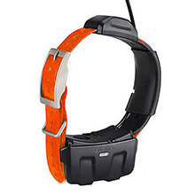 GARMIN DC 50 Orange GPS Dog Tracking Collar with 90 day wty