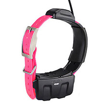 GARMIN DC 50 Pink GPS Dog Tracking Collar with 90 day wty