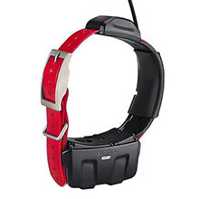 GARMIN DC 50 Red GPS Dog Tracking Collar with 90 day wty