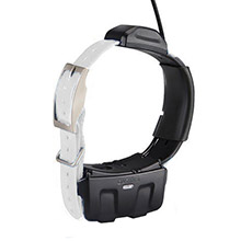 GARMIN DC 50 White GPS Dog Tracking Collar with 90 day wty