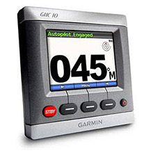 GARMIN GHC 10 Helm Control Display