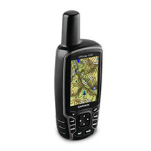reliable GARMIN GPSMAP 62st