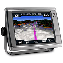GARMIN GPSMAP 7212 Multiple Station Display Only