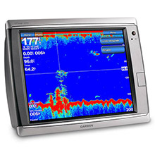 GARMIN GPSMAP 7215 Multiple Station Display Only