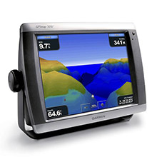 GARMIN GPSMAP 5012 Multiple Station Display Only