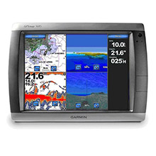 GARMIN GPSMAP 5015 Multiple Station Display Only