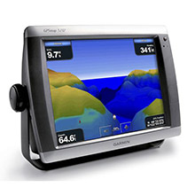 GARMIN GPSMAP 5212 Multiple Station Display Only