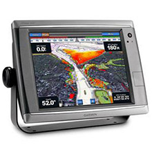GARMIN GPSMAP 7012 Multiple Station Display Only