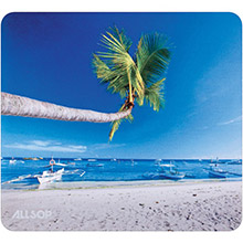 ALLSOP Naturesmart Mouse Pad (Ourtrigger Beach)