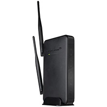 AMPED WIRELESS High-Power Wireless-N 600mW Range Extender