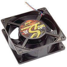 STINGER Square Fan (4.75in)