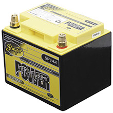 STINGER Power Series Lead-Acid Battery (660 Amps)