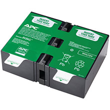 APC RBC124 Replacement Battery Cartridge 124