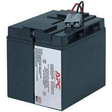 APC Replacement Battery Cartridge (7)