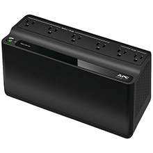 APC 6-Outlet Back-UPS Network