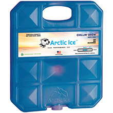 ARCTIC ICE Chillinft Brew Series Freezer Pack (1.5lbs)