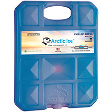 ARCTIC ICE Chillinft Brew Series Freezer Pack (5lbs)