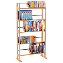ATLANTIC Element CD, DVD Rack