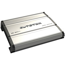 AUTOTEK SUPER SPORT Series 4-Channel Class AB Amp (2,500 Watts)