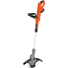 BLACK & DECKER 20-Volt MAX Lithium String Trimmer, Edger with 2-Amp Battery