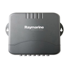 RAYMARINE GPM400 G%2Dseries Audio%2DVideo Module