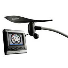 GARMIN GWS 10 Wind Sensor with GMI 10 Bundle