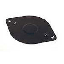 GARMIN GXM 30 flange mount with screws