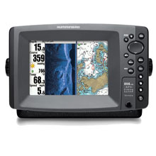 HUMMINBIRD 898c HD SI Combo with Side Imaging
