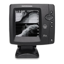 HUMMINBIRD 571 HD DI 5 Monochrome Fishfinder