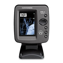 HUMMINBIRD 346c DI Down Imaging Fishfinder