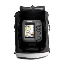 HUMMINBIRD 386ci Color Combo Portable with Internal GPS