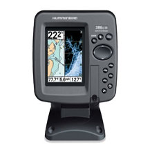 HUMMINBIRD 386ci DI Combo 35 inch Color Down Imaging