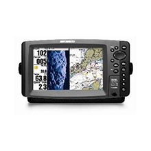 HUMMINBIRD 998c SI Combo with Dual Beam Transducer