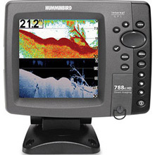 HUMMINBIRD 788ci HD DI Down Image Combo