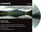 Inland Lakes on DVD or CD-ROM