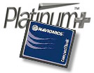 Platinum+ Marine Charts on Compact Flash