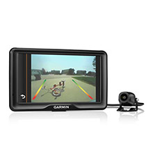 GARMIN Nuvi 2798LMT with Backup Camera