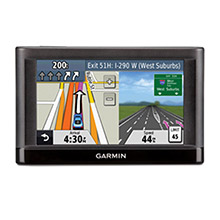 GARMIN Nuvi 44 49 states and Canada