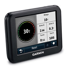GARMIN Nuvi 30 49 states and Canada