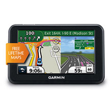 GARMIN Nuvi 40LM 49 states and Canada