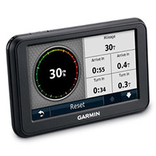 GARMIN Nuvi 50 (49 states and Canada)