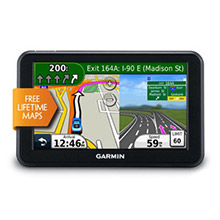 GARMIN Nuvi 50LM (49 states and Canada)