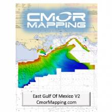 CMOR MAPPING EGOM002S East Gulf of Mexico Simrad