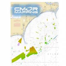 CMOR MAPPING GTCL001S George Town Cape Lookout Simra